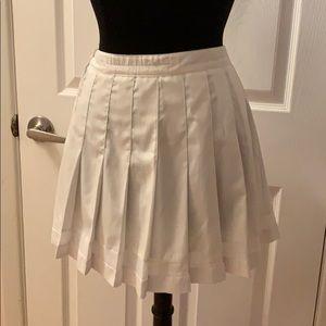 Tail Tennis Skirt 🎾